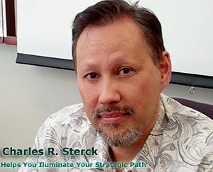 CPA Charles R. Sterck