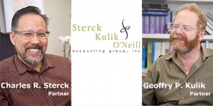 CPA Partners at Sterck Kulik O